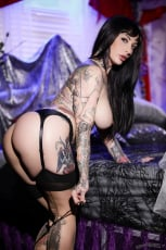 Jessie Lee - Cum On My Tattoo | Picture (8)