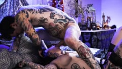 Jessie Lee - Cum On My Tattoo | Picture (16)