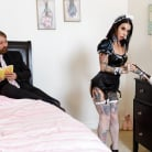 Joanna Angel in 'French Anal MILF Maids'
