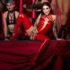 Joanna Angel in 'Joanna Angel Gangbang - As Above So Below Part 1'