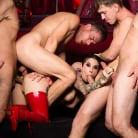 Joanna Angel in 'Joanna Angel Gangbang - As Above So Below Part 2'