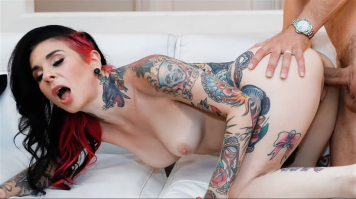 Joanna Angel in MILFlife Crisis