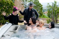 Joanna Angel - Juliana Rose First Time | Picture (2)