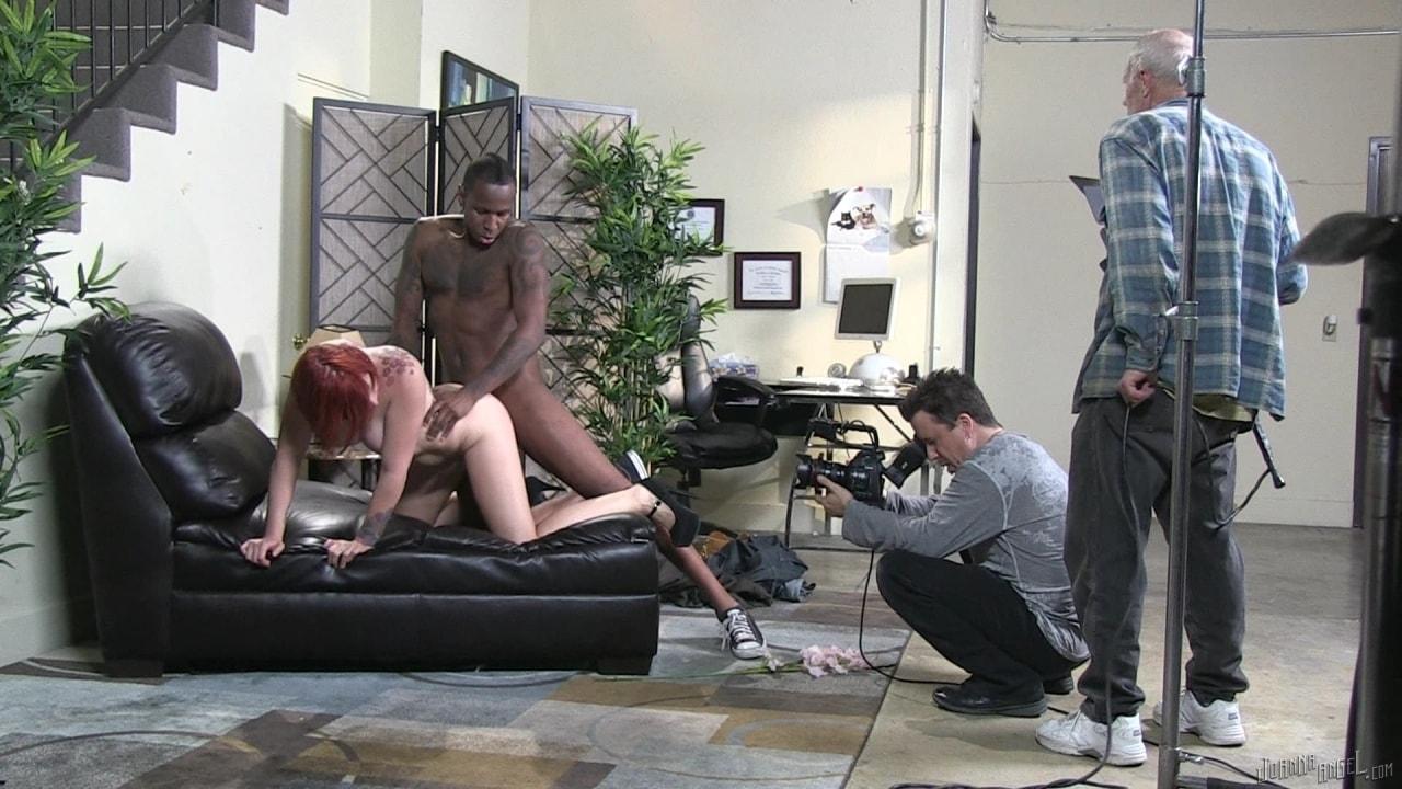 Super slut abbie maley behind the scenes